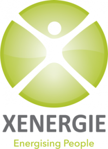 Xenergie Energising People small