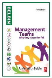 Management Teams – Why They Succeed or Fail